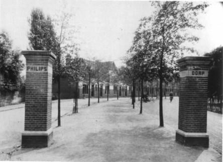Maatschappelijk Werk Huizen : 1910 fabrieksdorpen canon maatschappelijk werk nederland details