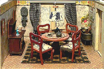 1946 Goed wonen - Canon Volkshuisvesting Nederland, Details