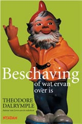 Cover van 'Beschaving of wat er van over is', (2005)