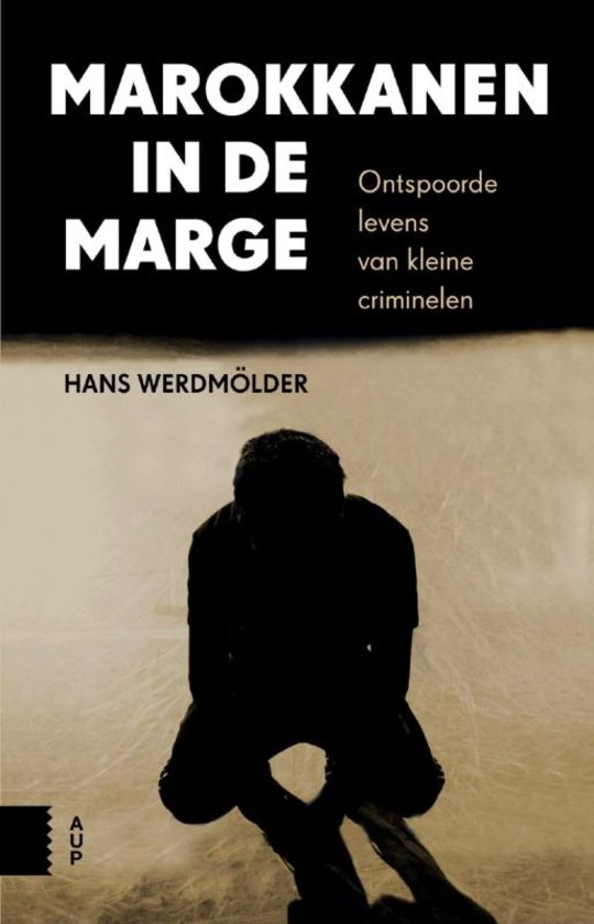 Marokkanen in de marge